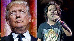 Trump Will Dance With The Song Of Kailash Kher The Singer Claims