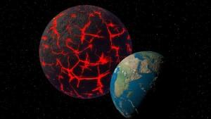Fact Check False Nibiru Reason Behind Earth S Destruction 21st June 2020 Solar Eclipse Surya Grahan