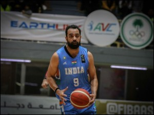 Vishesh Code To Win Biography Of India S Youngest Basketball Captain Will Publish On August 29