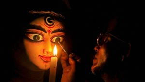 2020 Durga Puja Panchang Says In What Way Godess Will Come And Go