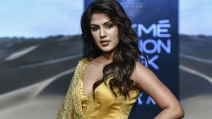 Rhea Chakraborty Moved A Fresh Plea In The Supreme Court