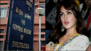 Cbi To Record Statements Of First Five Including Rhea Who Came To The Flat Before Police On The Day Of Sushants Death