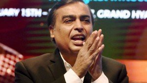 Ril Chief Mukesh Ambani Has Risen To Number 4 In The List Of Richest People In The World As Bloomberg Billionaire Index
