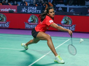 Pv Sindhu Pulls Out Of Thomas And Uber Cup Showing Personal Problem