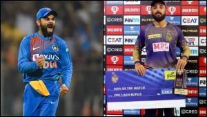 India T20 Squad For Australia Tour Announce Kkr Spinner Varun Chakravarthy Get Change In Team