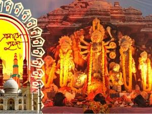 'মুঘলসম্রাট জাহাঙ্গীরের জায়দাদনামা'য় সম্প্রীতি-পুজো আক্ষরিক অর্থেই মহামিলনোৎসব
