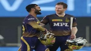 IPL 2021 : ছয় ব্যাটসম্যানের ছয় ছক্কা! মরু শহরে নাইট রাইডার্সের অনুশীলনে ধুন্ধুমার