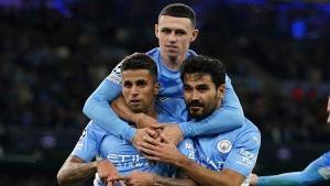 Champions League : লিভারপুল ও ম্যান সিটির দাপুটে জয়ের দিনে শান্ত মেসি-নেইমার-এমবাপে জুটি