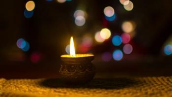 ভূত চতুর্দশীর দিন নরক চতুর্দশী পালনের নেপথ্যে কোন পৌরনিক কাহিনি রয়েছে