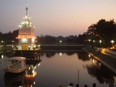 'হেরিটেজ' নবদ্বীপ-মায়াপুর! রাজ্যের মুকুটে নয়া পালক জুড়ে বিজেপি-রাজ্যকে টেক্কা মমতার