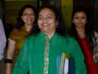 নারদা কাণ্ডে ইডিতে হাজিরা রত্নার!