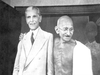 'জিন্না হোন ভারতের প্রথম প্রধানমন্ত্রী, চেয়েছিলেন গান্ধীজি'