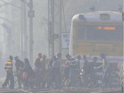 ফের কি শীতের ঝোড়ো ইনিংসে কাঁপবে কলকাতা! কী বলছে হাওয়া অফিস