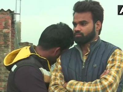 বারাণসী থেকে পাঞ্জাবে শুধুই স্বজনহারার কান্না