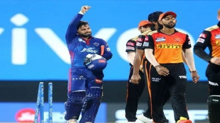 IPL 2021: আইপিএলে নেতৃত্বে ঋষভ পন্থ-ই, শ্রেয়সকে পেয়ে শক্তিবৃদ্ধিতে উচ্ছ্বসিত দিল্লি ক্যাপিটালস