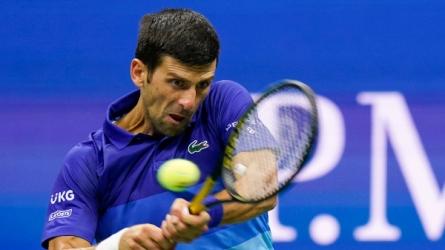 US Open : ফাইনালে পৌঁছে কিংবদন্তি ফেডেরারকে ছুঁলেন সুপার জকোভিচ, এবার প্রতিপক্ষ মেদভেদেভ