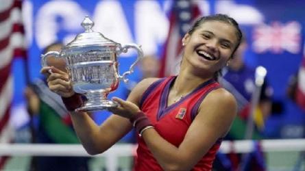 US Open: ইউএস ওপেন চ্যাম্পিয়ন অষ্টাদশী রাদুকানুর উত্থান চমকপ্রদ! গ্ল্যামার গার্লের পছন্দগুলি জানেন?