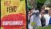 পাক সেনাপ্রধানের উপস্থিতিতেই লর্ডসের বাইরে স্বাধীন বালোচের দাবি, পোস্টার ছিঁড়ে প্রতিবাদ