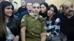 Israeli Soldier Gets 18 Months Killing Wounded Palestinian Attacker