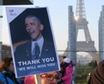 Obama Gets Invitation Be The Presidential Candidate France
