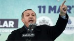 Turkey S Erdogan Warns Dutch Will Pay Price Dispute
