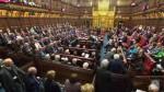 Brexit Bill Passed British Parliament