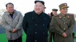 Intense Speed Rocket Engine Test Fired At North Korea