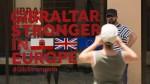 Bretain Will Fought Gibraltar Like Folksland