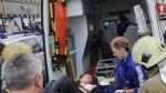 Blast At St Pitursburgh 10 Killed