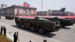 Why There Is Concern About South Korea S Missile Program