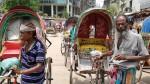 Veterans Are Increasing Bangladesh