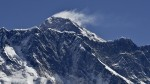 Nepal Measure Mount Everest Height