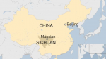 China Landslide Leaves At Least 120 Missing Sichuan