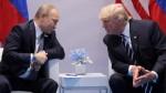 Trump Putin Find Chemistry Draw Criticism First Meeting