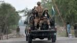 Pak Army S Operation On Afgan Border
