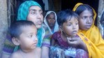 Myanmar Rakhine Thousands Flee Bangladesh