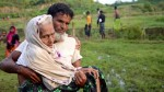 Forty Thousand Rohinga Every Day Is Entering Into Bangaldesh