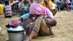 Rohingya Refugees Fleeing Myanmar Near 60 Thousands