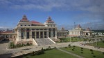 Journalist Detained After Taking Photos Myanmar Parliament Using Drone