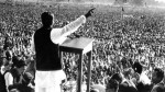 Historical Speech Sheik Mujibur Rahman Gets Place Unesco List