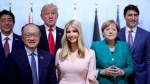 Donald Trump S Daughter Is Role Model Japan S Women