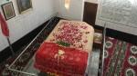 Last Mughal Emperor Bahadur Shah Zafar Buried Myanmar