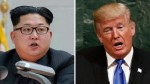 Us President Comments On Kim Juang