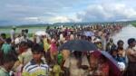 Myanmar Rohingya Crisis Deal Is On Allow Return Muslim Refugees
