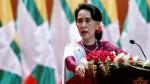Dublin City Council Recalls Suu Kyi S Title