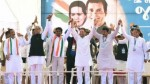 Whether Rahul Gandhi Will Be Able Change The Momemtum Congress