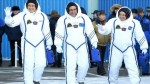 Japan Astronaut Says Sorry About Space Information About Height Increase