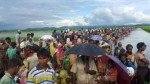 Mynamar Take Back 300 Rohingya Muslims Daily From Bangladesh