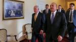 Turkey Usa Avoiding War Syria