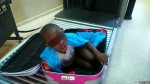 Father Accused Being Involved Child Trafficking Suitcase Facing Fine Spain